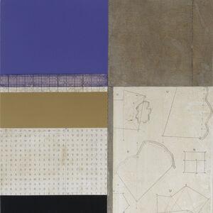 Mitch Jones, 'Intersection 6', 2017