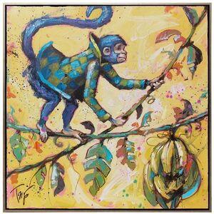 Trip Park, 'Monkey Maker', 2020