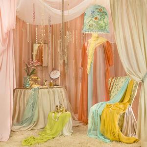 Patty Carroll, 'Lovely', 2014