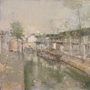 Leihong Peng, 'The Dream', 2017