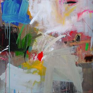 Carol Gove, 'My First Friend', 2017