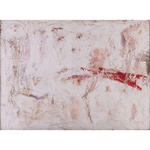 Vlassis Caniaris, 'Wall', 1959