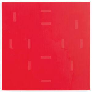 Edith Baumann, 'Jazz Notes #74', 2012
