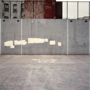 Charles Johnstone, 'Peoples Park, Bronx, NY', 2010