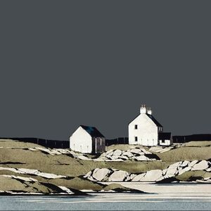 Ron Lawson, 'Mannal Tiree', 2018