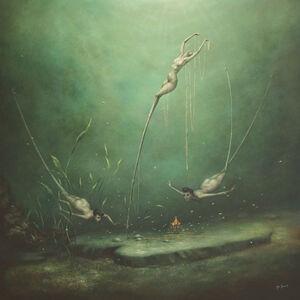 Rozi Demant, 'Underwater', 2020