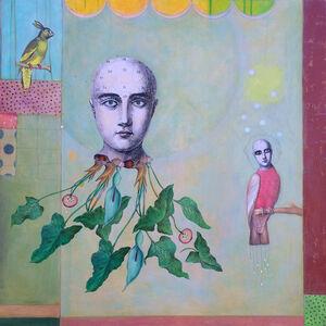 Suzanne Sbarge, 'Transplant III', 2015