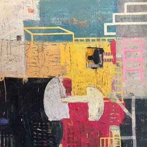 Sammy Peters, 'Relation: determined; paradigm', 2020