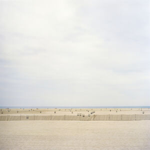 Maria Passarotti, 'Sunbathers, Jones Beach', 2006