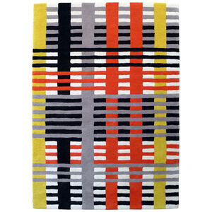 Anni Albers, 'Study Rug', Current production based on 1926 original tapestry
