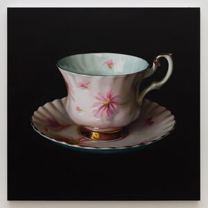 Robert Russell, 'Teacup #15', 2021