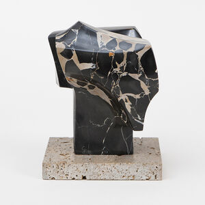 Émile Gilioli, 'Marble Sculpture', 1971