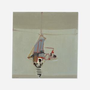 Antonio Lorenzo, 'Nacimiento de la Mariposa', 1969