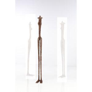 Ndary Lo, 'Femme sans tête', 2009