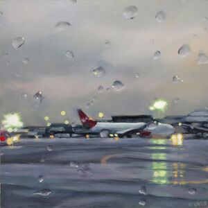 Karen Woods, 'Little Airport ', 2019
