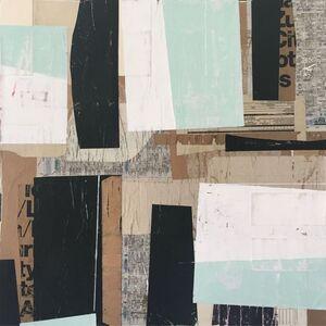 Zandra Stratford, 'Don't Change the Subject II', 2018