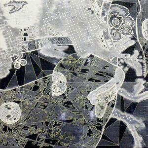 Toru Ishii, 'BIJINGA Ⅰ', 2016