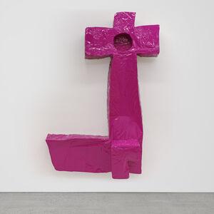 Daniel Boccato, 'lagface', 2017