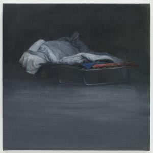 Tim Eitel, 'Untitled (Cot)', 2009