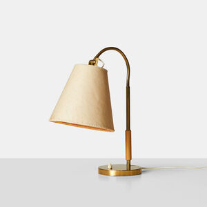 Paavo Tynell, 'Desk Lamp By Paavo Tynell', 1940-1949