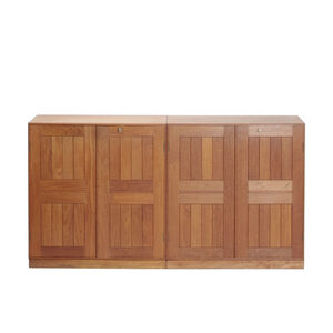Mogens Koch, 'Pair of cabinets', 1932