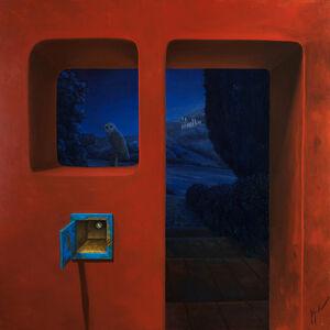Francesco Grillo, 'The invitation', 2017