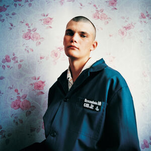 Michal Chelbin, 'Vania (Sentenced for Sexual Violence against Women): Juvenile Prison for Boys', 2010