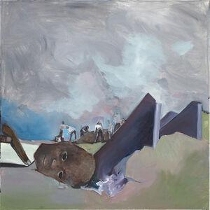 Noah Davis, 'In Search of Gallerius Maximumianus', 2009