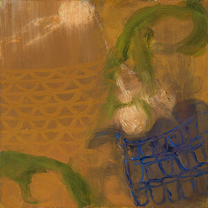 Patricia Spergel, 'Tabernacle', 1995