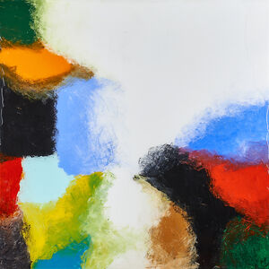 Kieff Antonio Grediaga, 'Tomatillas No. 2', 2016