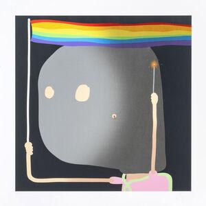 Oli Epp, 'Pride', 2019