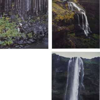 Iceland Series