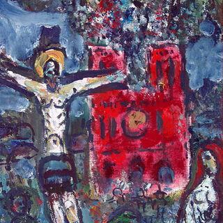 Chagall Bible