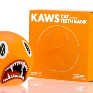 Cat Teeth Bank