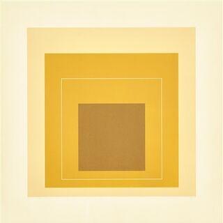 White Line Squares