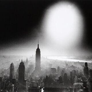 Atom Bomb Sky