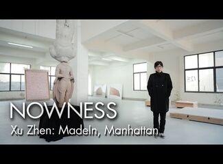 Xu Zhen: MadeIn, Manhattan