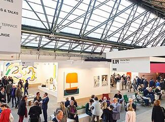 Art Brussels 2018: Gallery List Announced For 50th Anniversary