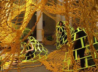 Cape Town Art Fair 2017 Presents a Diverse Display of Contemporary Art