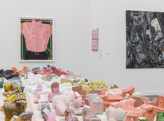 The 11 Best Booths at Frieze New York