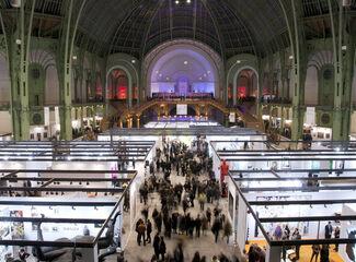 About Art Paris Art Fair