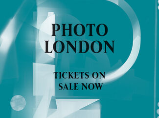 Photo London 2016: Tickets Now on Sale