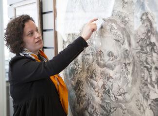 Elizabeth Rudy's IFPDA Fine Art Print Fair Online Picks
