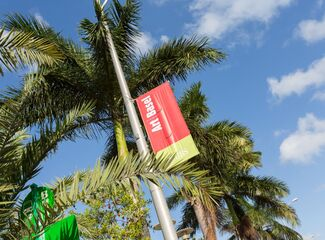 Art Basel in Miami Beach 2016: Special Programming & Events