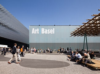 What's Sold at Art Basel?