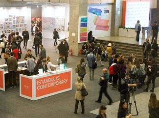 Applications Open for Contemporary Istanbul 2016