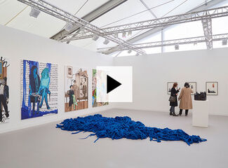 The Artsy Podcast Extra: On the Ground at Frieze