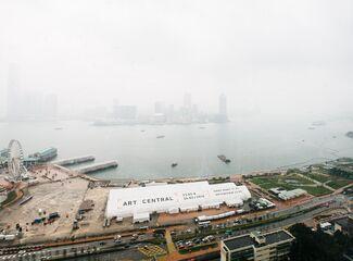 Art Central Hong Kong Sees Strong Sales from Savvy Collectors