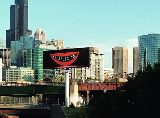 EXPO CHICAGO 2016: OVERRIDE | A Billboard Project