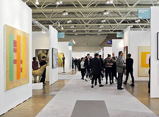 Announcing the Exhibitor List for Art Toronto 2018
